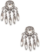 Sole Society Crystal Statement Earrings
