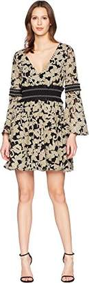 Zac Posen Women's Mika Dress