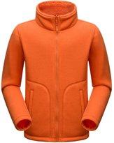 Panegy Boys Full-Zip Fleece Jacket Hoody Size S