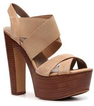 Fergie Paris Platform Sandal