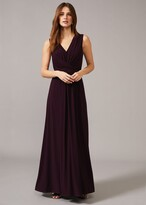 Thumbnail for your product : Phase Eight Althea Jersey Maxi Dress