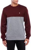 Izod Advantage Fleece Sweatshirt