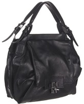 Kooba Valerie (Black) - Bags and Luggage