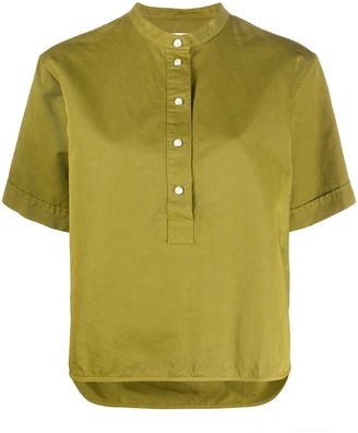 YMC Smock Shirt