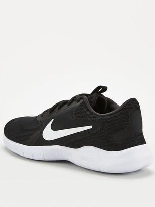 Nike Flex Experience Run 9 - Black/Grey