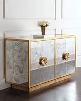 Waterford Erin Mirrored Sideboard