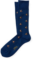 Polo Ralph Lauren Pheasant Trouser Socks