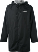 Stussy lightweight jacket - men - Polyester - XL