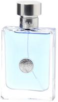 Versace Pour Homme Eau De Toilette Spray (3.4 OZ)