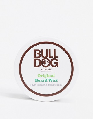 Bulldog Original Beard Wax 50ml