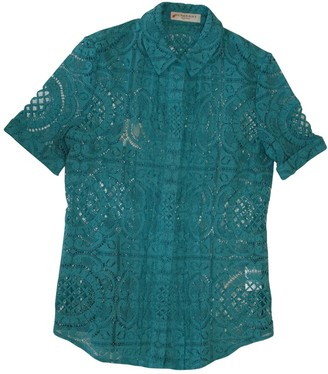 Burberry Lace Top for Women