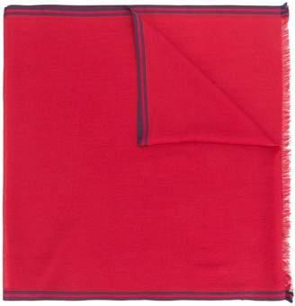 Loro Piana reversible scarf