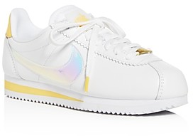 Nike Women's Classic Cortez Low-Top Sneakers