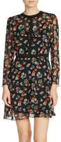 Maje Rayon Dress
