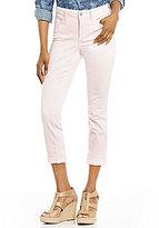 NYDJ Petite Alina Convertible Ankle Jeans