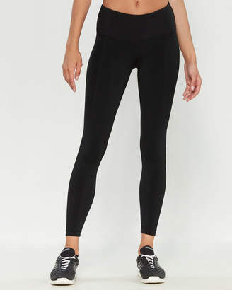 90 Degree By Reflex High-Waisted Ankle Leggings
