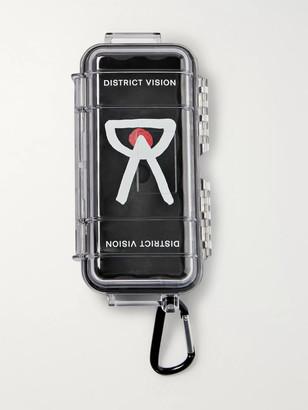 District Vision Trail Polycarbonate Glasses Case