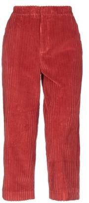 KATIA GIANNINI Casual pants