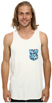 Rip Curl Glasser Custom Tank Top
