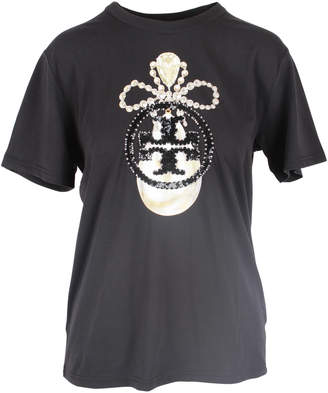 Tory Burch Cotton T-shirt