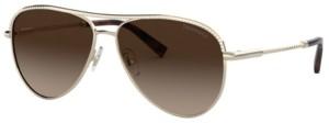 Tiffany & Co. Sunglasses, TF3062 57