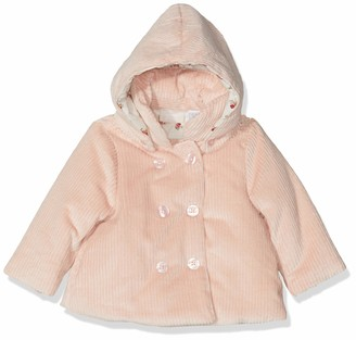 Chicco Girls K-Way Bimba Con Cappuccio Coat