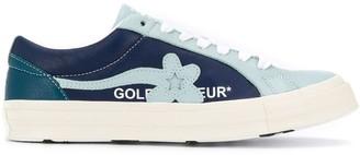 Converse Le Fleur low-top sneakers