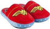 DC Comics Wonder Woman Slippers