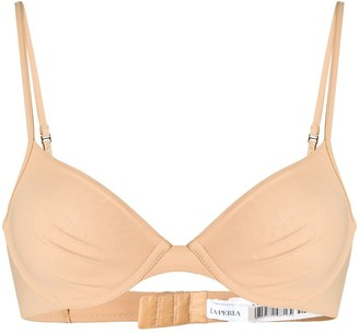La Perla Second Skin seamless underwired bra