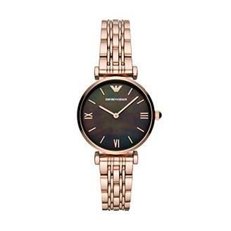 Emporio Armani Dress Watch (Model: AR11145)