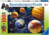 Ravensburger Space - 100 pc Puzzle
