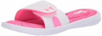 Under Armour Women's Ignite PIP Slide Sandal