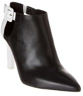 LK Bennett L.K.Bennett Scarlet Kid Leather Ankle Boot.