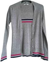 Barrie Grey Cashmere Knitwear for Women