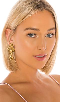 Jennifer Behr Dasha Earrings
