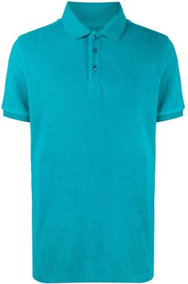 Vilebrequin Solid Colour Polo Shirt