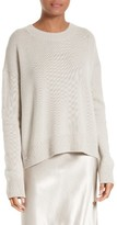 Vince Women's Boxy Cashmere Pullover