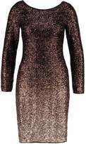 Coast Shift dress bronze