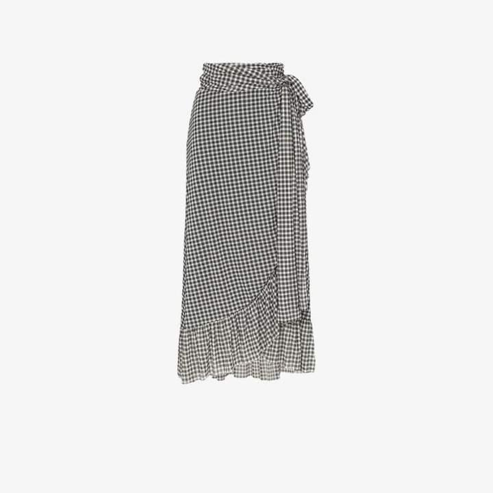 44dbbc7e2794 Ganni Skirts - ShopStyle UK
