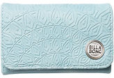 Billabong New Women's Moonstruck Wallet Pu Blue
