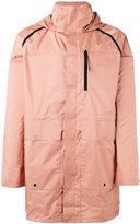 Puma oversize rain coat