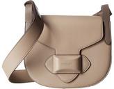 Michael Kors Daria Small Crossbody Saddle Bag