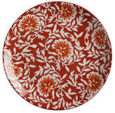 Maxwell & Williams Boho Side Plate Damask Red 20cm