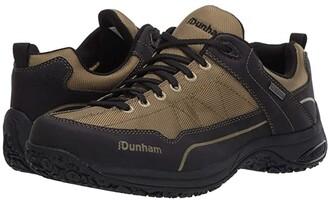 Dunham Ludlow Lace-Up (Grey) Men's Shoes