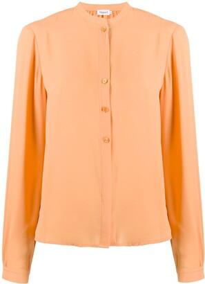 Filippa K Adele button down blouse