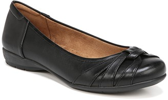 Soul Naturalizer Gift Knotted Toe Flat - Wide Width Available