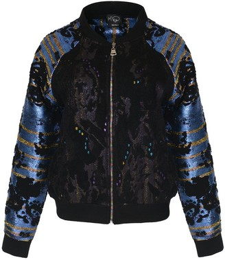 Boo Pala London Dynamite Bomber Jacket