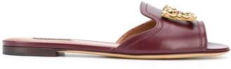 Dolce & Gabbana Giotto slides