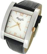 Kenneth Cole New York Kenneth Cole Men's Leather Watch KC1622