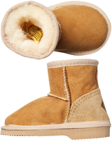 UGG Tots Mini Boot Brown